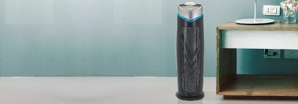 Air Purifier for Pet Dander