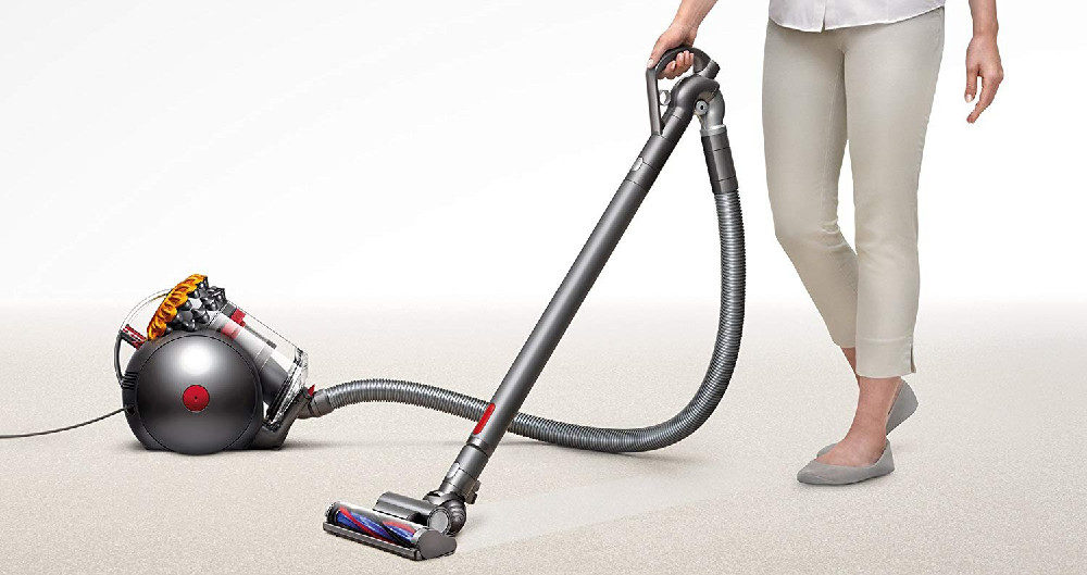 Best Canister Vacuum Cleaners for Laminate Floors