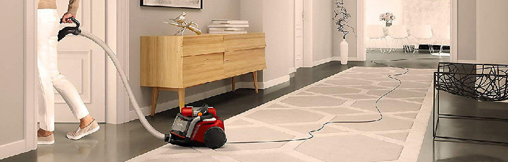 Best Tile Canister Vacuum Cleaners