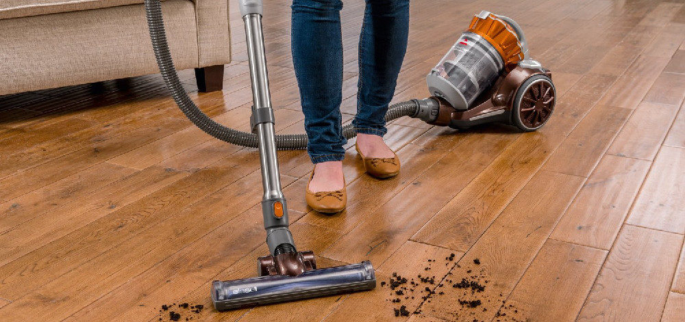 Best Hardwood Canister Vacuums