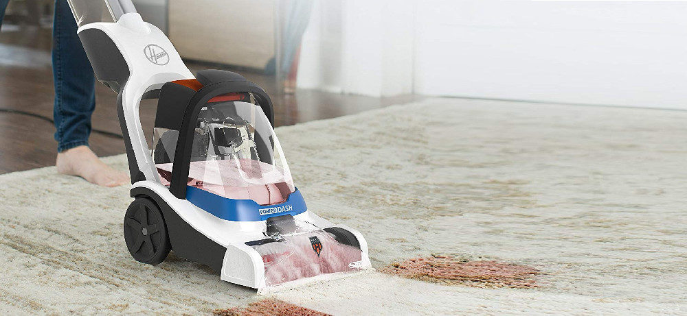 Best Stairs Carpet Cleaner