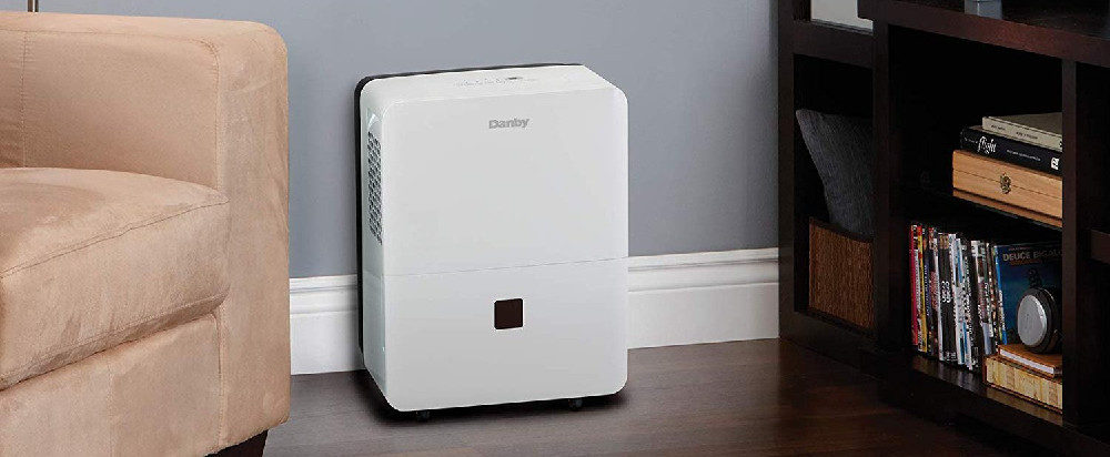 Best Dehumidifiers for Bathroom