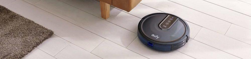 Best Remote Robot Vacuum