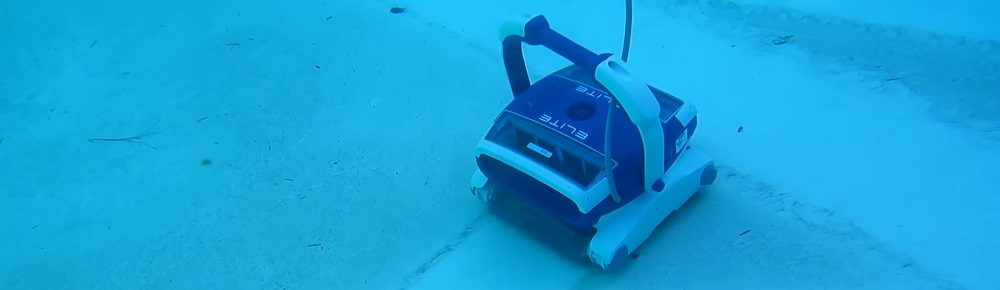 Best Robotic Pool Cleaners for In and Above Ground Pools