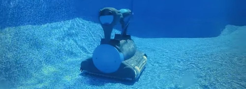 In Ground Robotic Pool Cleaners Guide