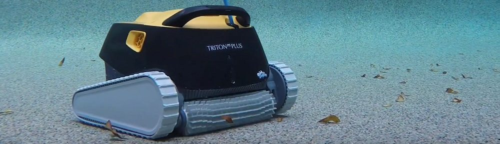 Best Robotic Pool Cleaners for Above Ground Pools
