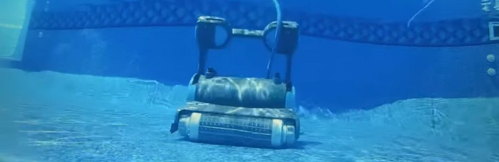 Best Above Ground Robotic Pool Cleaners