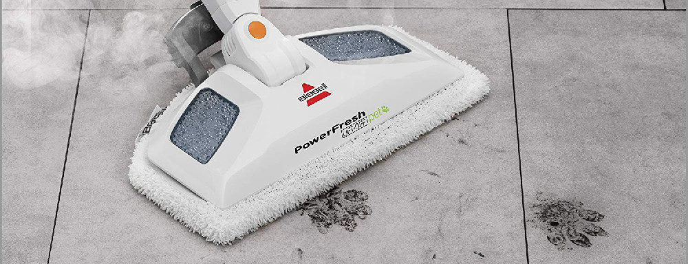 Best Steam Cleaners for Hardwood Floors