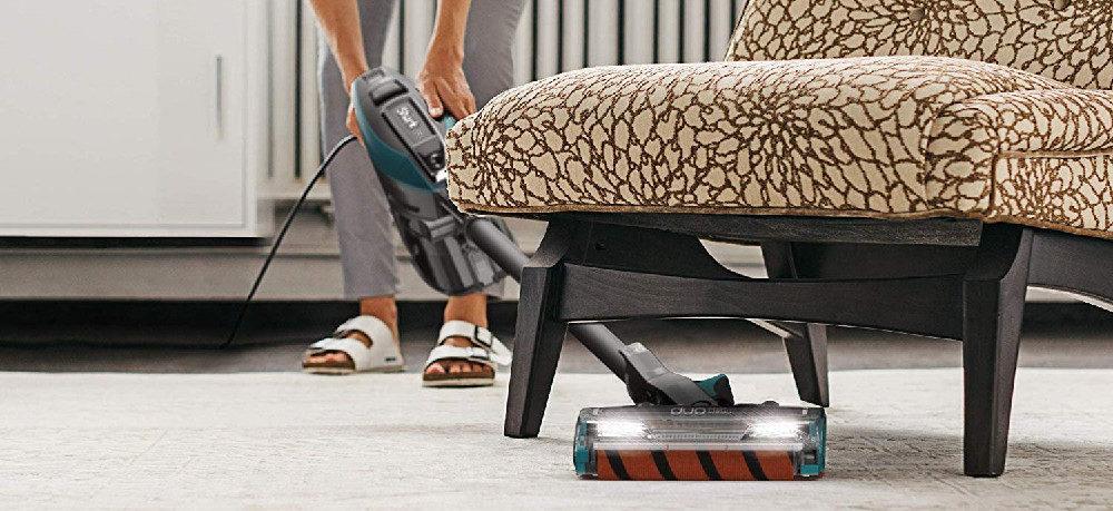 Best Stick Vacuums for Concrete Floors