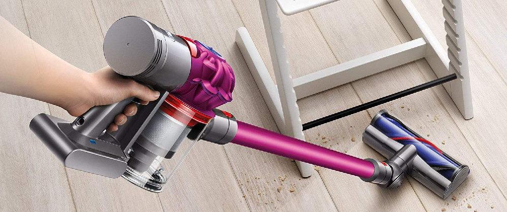 Best Stick Vacuums for Tile Floors