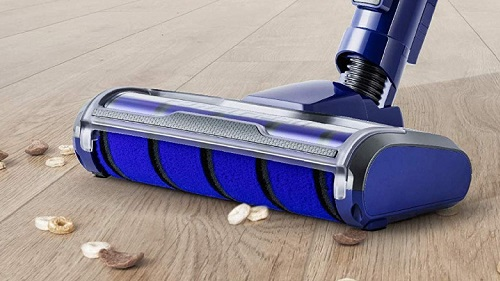 Top 12 Best Stick Vacuums For Concrete Laminate Hardwood