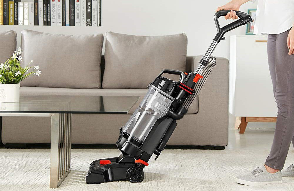 Best Upright Vacuums for Mid Pile Carpet