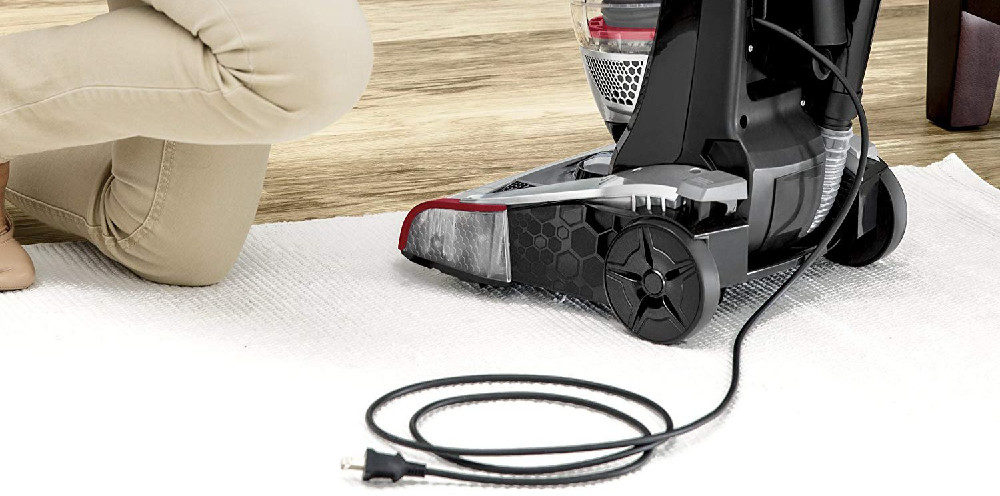 Best Upright Vacuums for High Pile Carpet