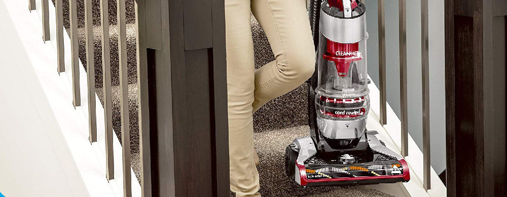Best Upright Vacuums for Carpet