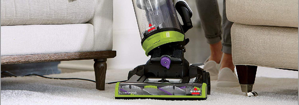 Best Carpet Upright Vacuums