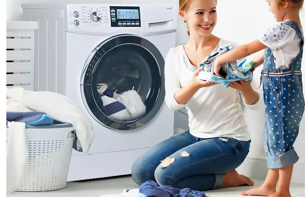 Best Washer-Dryer Combos for a House and an Apartment