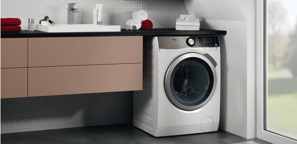 Best Washer-Dryer Combos for a House