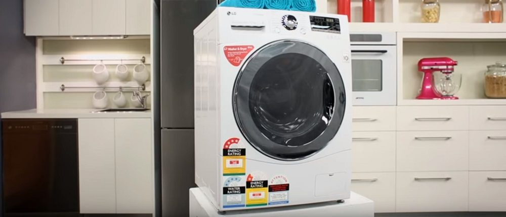 Best Washer-Dryer Combos for an Apartment