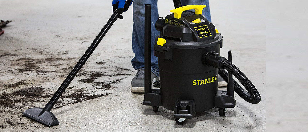 Best Wet and Dry Vacuums for Work Site