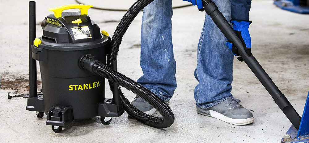 Best Wet and Dry Vacuums for the Car
