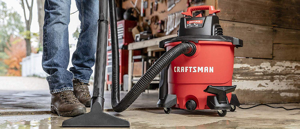 Best Wet and Dry Vacuums