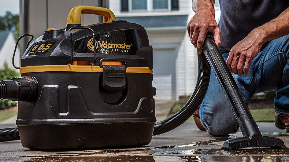 Best Car Wet and Dry Vacuums
