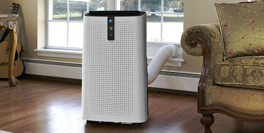 Best Portable Air Conditioner for an Apartment/Small Room/Bedroom