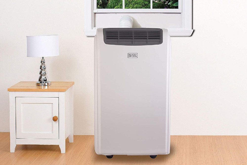 Best Portable Air Conditioner for a Bedroom