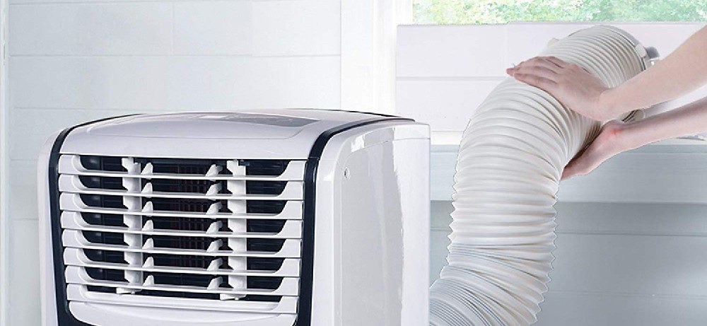 Best Bedroom Portable Air Conditioner