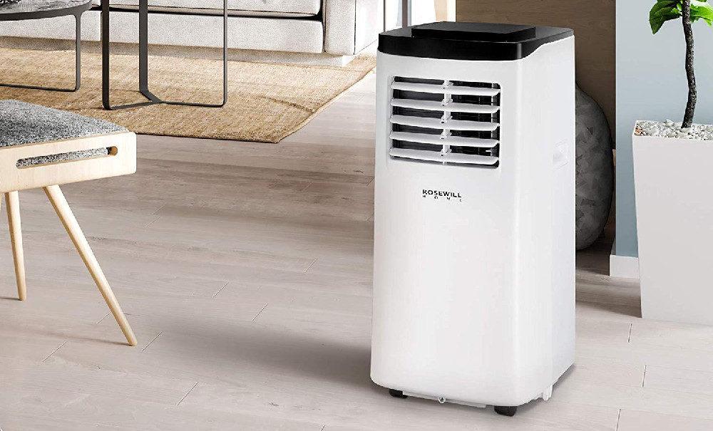 Best Apartment Portable Air Conditioner