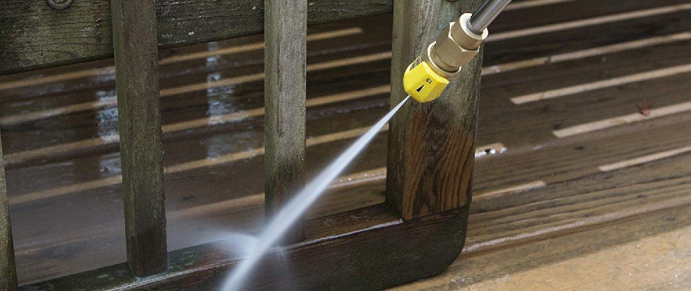 Best Electric Pressure Washers for the Driveway/Car/Patio