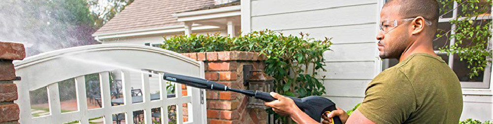Best Electric Pressure Washers for the Driveway