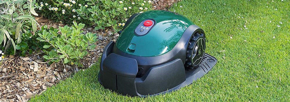 Robotic Lawn Mower Buying Guide