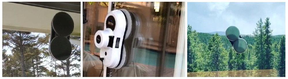 Best Window Cleaning Robots