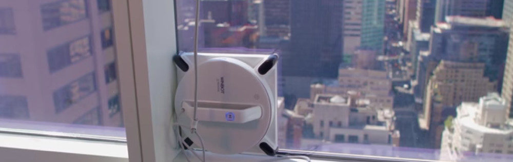 Top 7 Robotic Window Cleaners