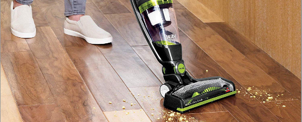 Review of the Bissell 2387 Adapt XRT Pet Cordless Stick Vacuum