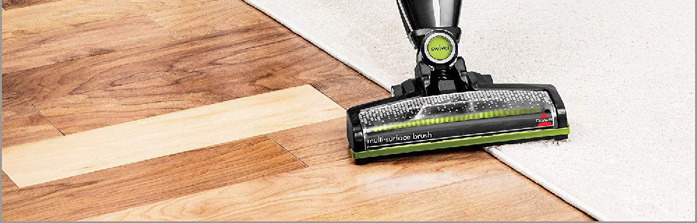 Bissell 2387 Adapt XRT Pet Cordless Stick Vacuum