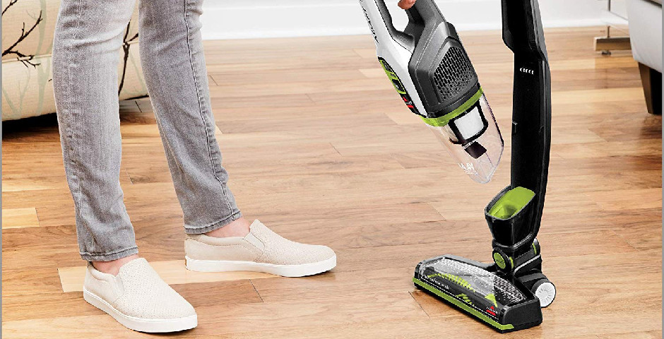 Bissell 2387 Adapt XRT Pet Cordless Stick Vacuum Review