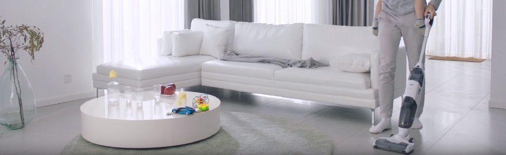 Tineco iFloor Cordless Wet Dry Vacuum Cleaner Review