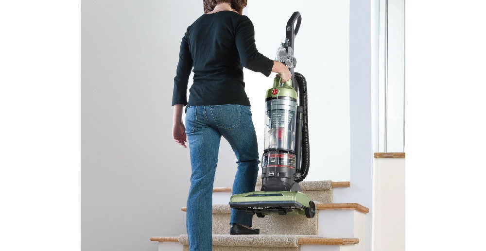 Hoover WindTunnel Upright Vacuum