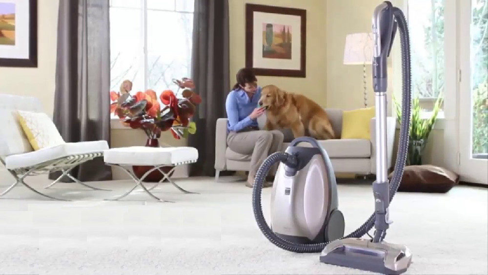 Miele Pure Suction vs. Kenmore Elite 81714 Canister Vacuums