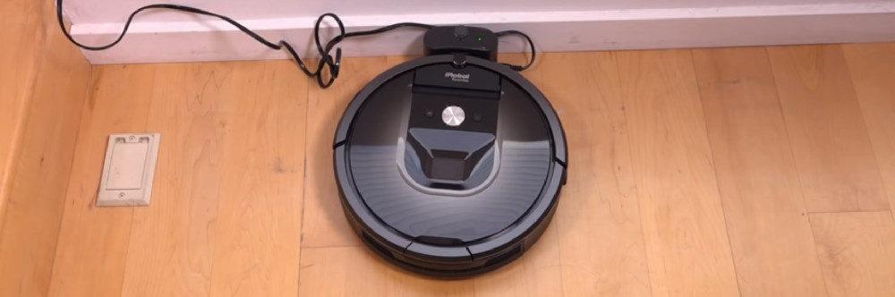 Roomba 980 vs s9+ vs i7+