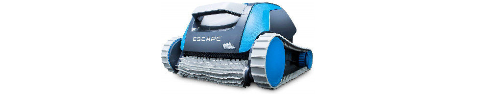 Dolphin Escape Robotic Pool Cleaner Review