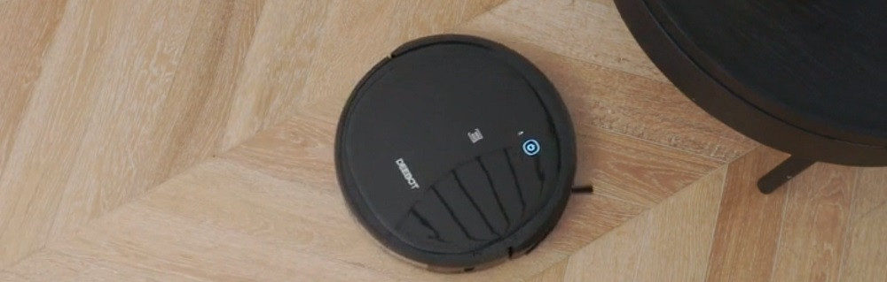 Review of the Ecovacs Deebot 500 Robotic Vacuum
