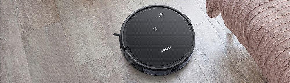 Ecovacs Deebot 500 Robotic Vacuum
