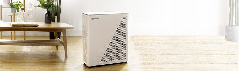 Elechomes UC3101 Air Purifier