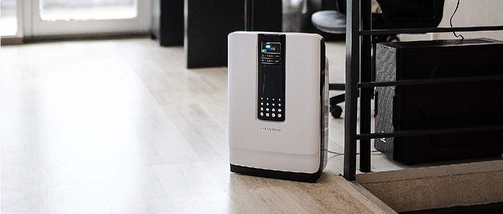 Elechomes UC3101 vs. Hathaspace Air Purifier