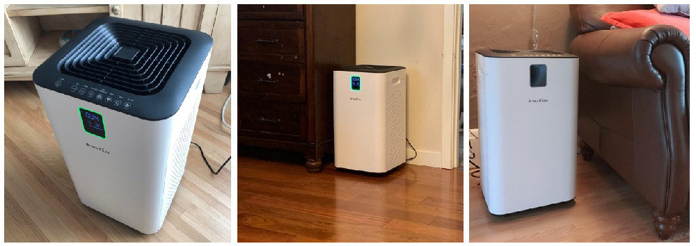 Inofia Air Purifier