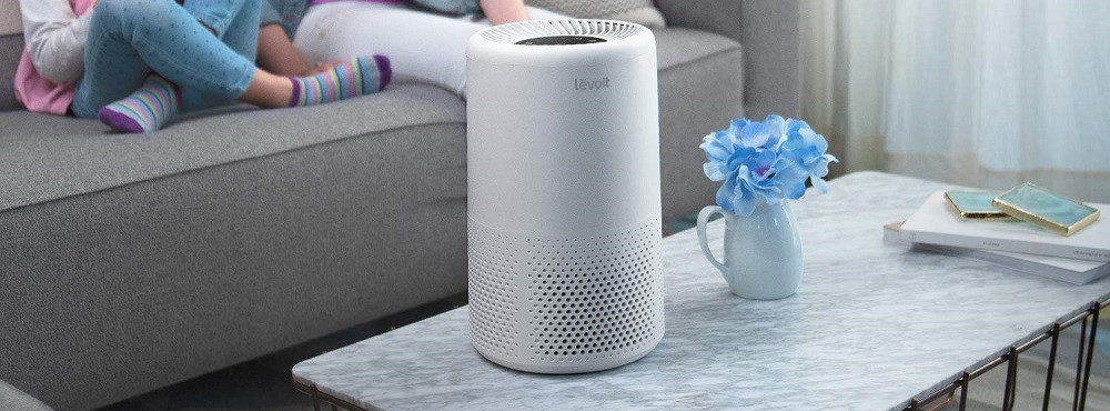 Levoit Vista 200 Air Purifier for Home Allergies