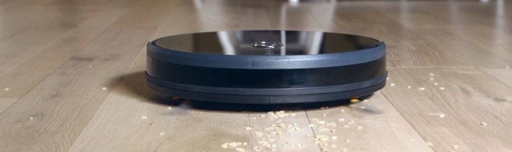 OPODEE Robotic Vacuum Cleaner